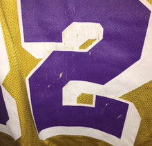 Vintage Magic Johnson Los Angeles Lakers Champion Jersey Size 44