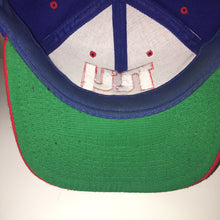 New York Giants Plain Logo Starter Snapback Hat