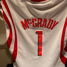Tracy McGrady Houston Rockets jersey Large