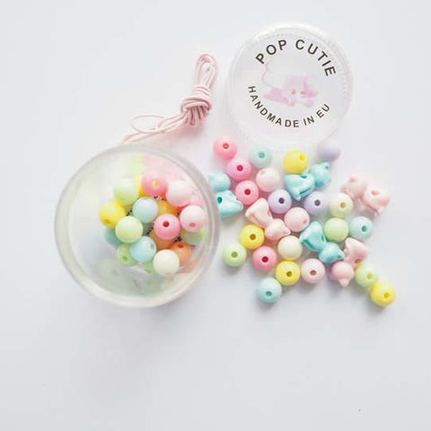 Pop Cutie DIY Make Your Own Necklace Kit