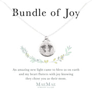 Bundle of Joy Necklace