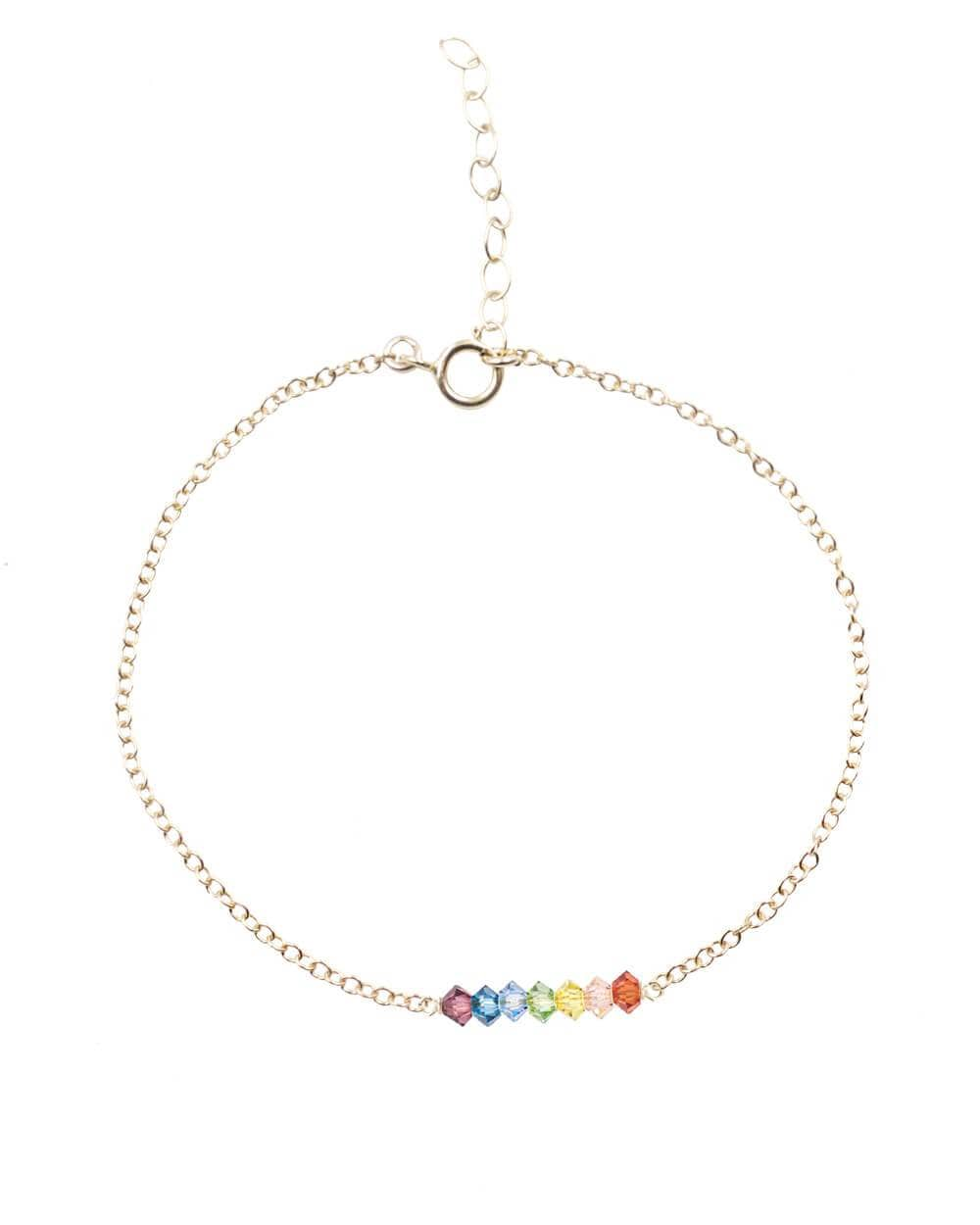 f364cd737cb23 The 7 Chakras Bracelet