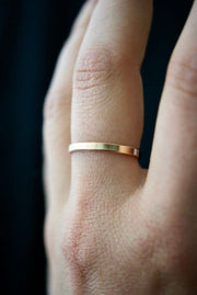 Band Stacking Ring