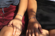 Your Friendship is Priceless 3-Set Bracelets