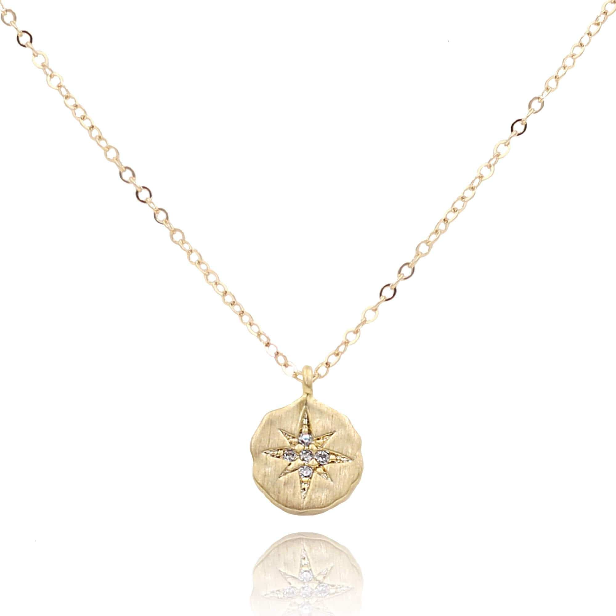 6b7f03cc7b67b Round Polaris Necklace