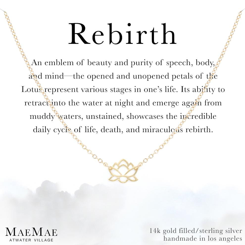 Rebirth Necklace