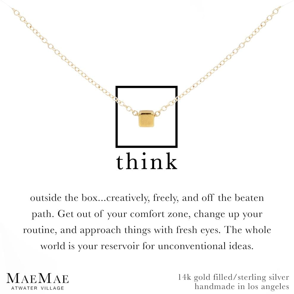 6f1da4aeac63c Think Outside the Box Necklace