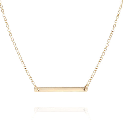 Trailblazer Necklace