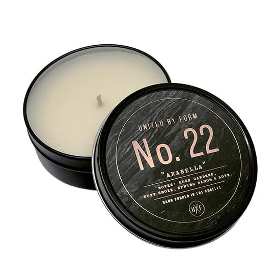 No. 22 Arabella - Candle
