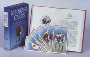 Medicine Cards - Book and Card Set