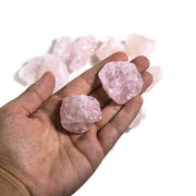 Natural Crystals - Rough, Raw and Beautiful Stones