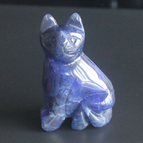 Crystal Cats