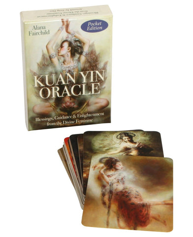 Oracle Decks (assorted decks)