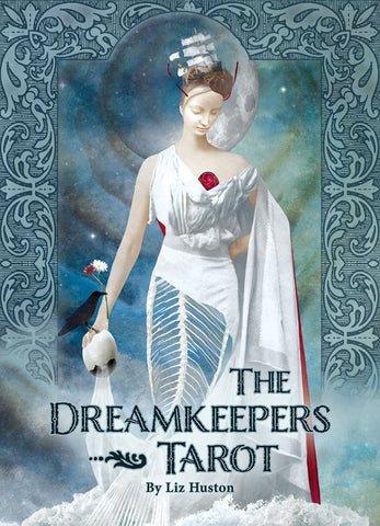 Dreamkeepers Tarot - Deck & Book Set