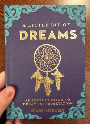 Little Bit of Dreams:  An Introduction to Dream Interpretation