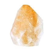 Citrine Quartz Sage Wand
