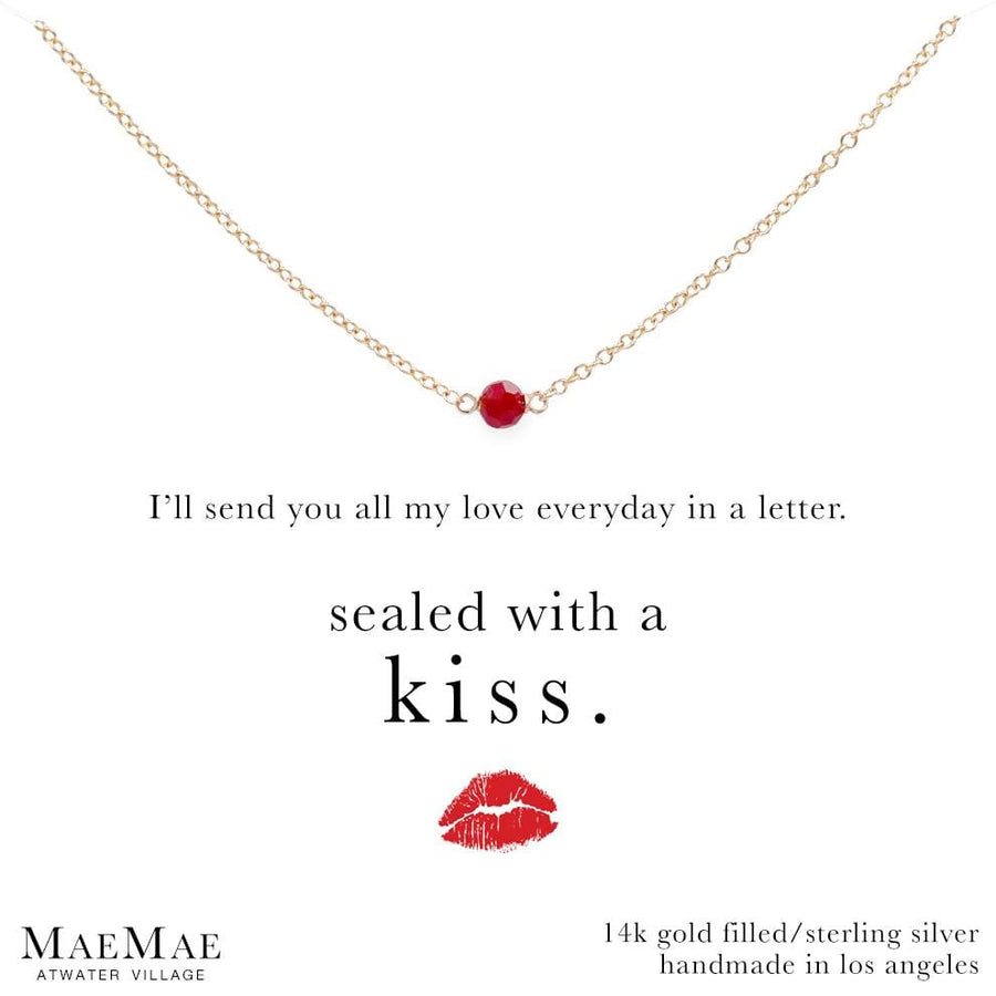 cf9c016487 MaeMae Jewelry Necklace Collection | Dainty & Inspirational | Under $60