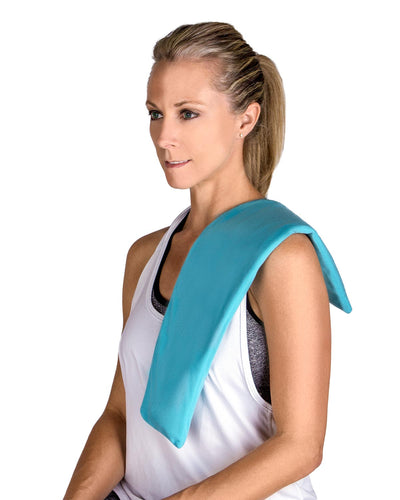 IceWraps Fabric Cover for 6x23 Neck Clay Pack
