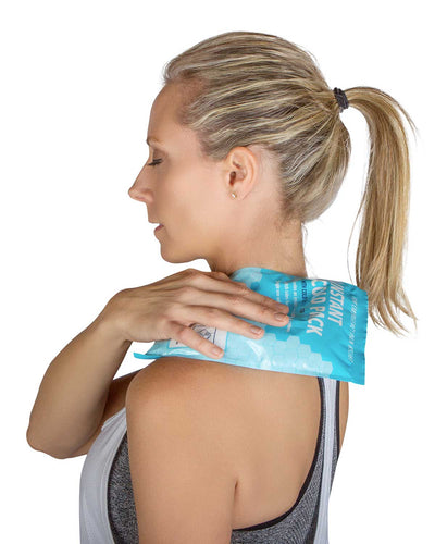 best instant cold pack for rotator cuff injury