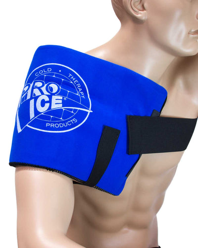 Pro Ice Shoulder Cold Therapy Ice Wrap, PI 260