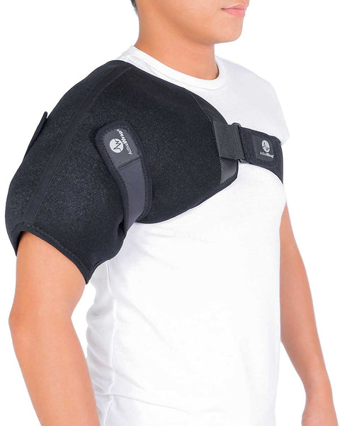 ActiveWrap Shoulder Ice Wrap