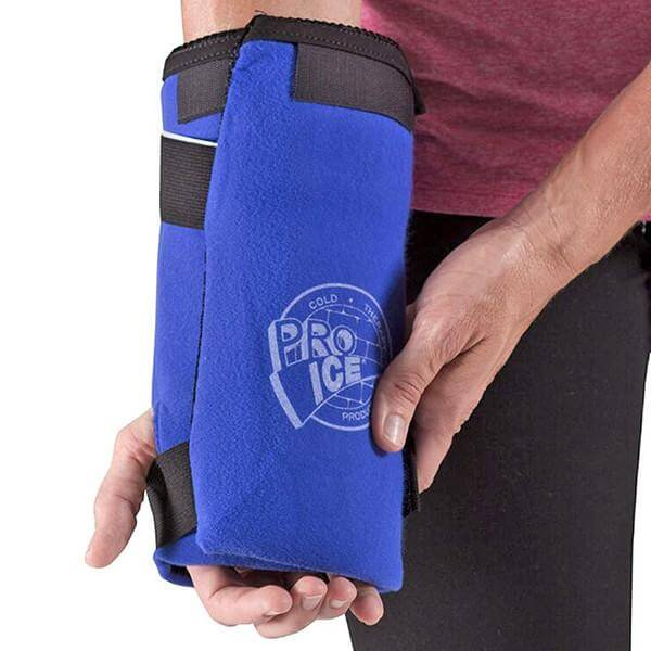 45eac543129463 Pro Ice Wrist Cold Therapy Ice Wrap, PI 300