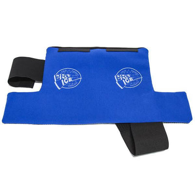 Pro Ice Ankle Cold Therapy Ice Wrap, PI 500