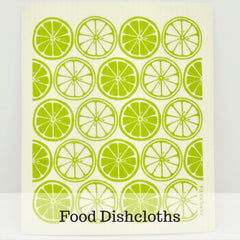 Food Dishcloths