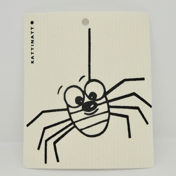 Spider Dishcloth