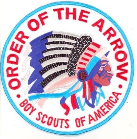 Order of the Arrow Flaps & Issues