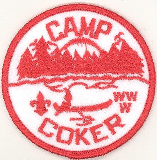 #116 Santee Lodge 2007 OA Week - Scout Patch HQ