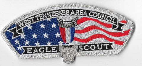 West Tennessee Area ; 2015 Eagle Scout [OAP3592]