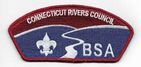 Connecticut Rivers Council S?