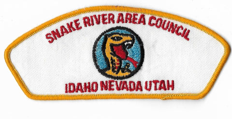 Snake River Area Council T1