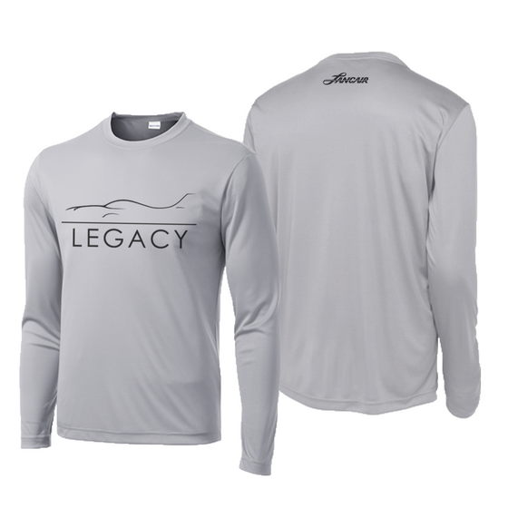 Legacy Performance Long Sleeve