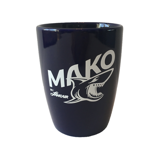 MAKO Coffee Mug