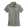 Heritage Meridian Polo - Green Grey