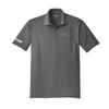 Silhouette Micropique Men's Polo - Iron Grey