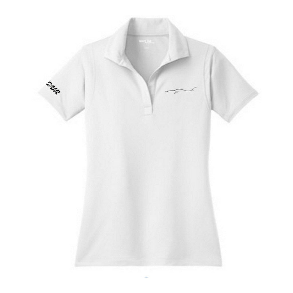 Silhouette Micropique Ladies Polo