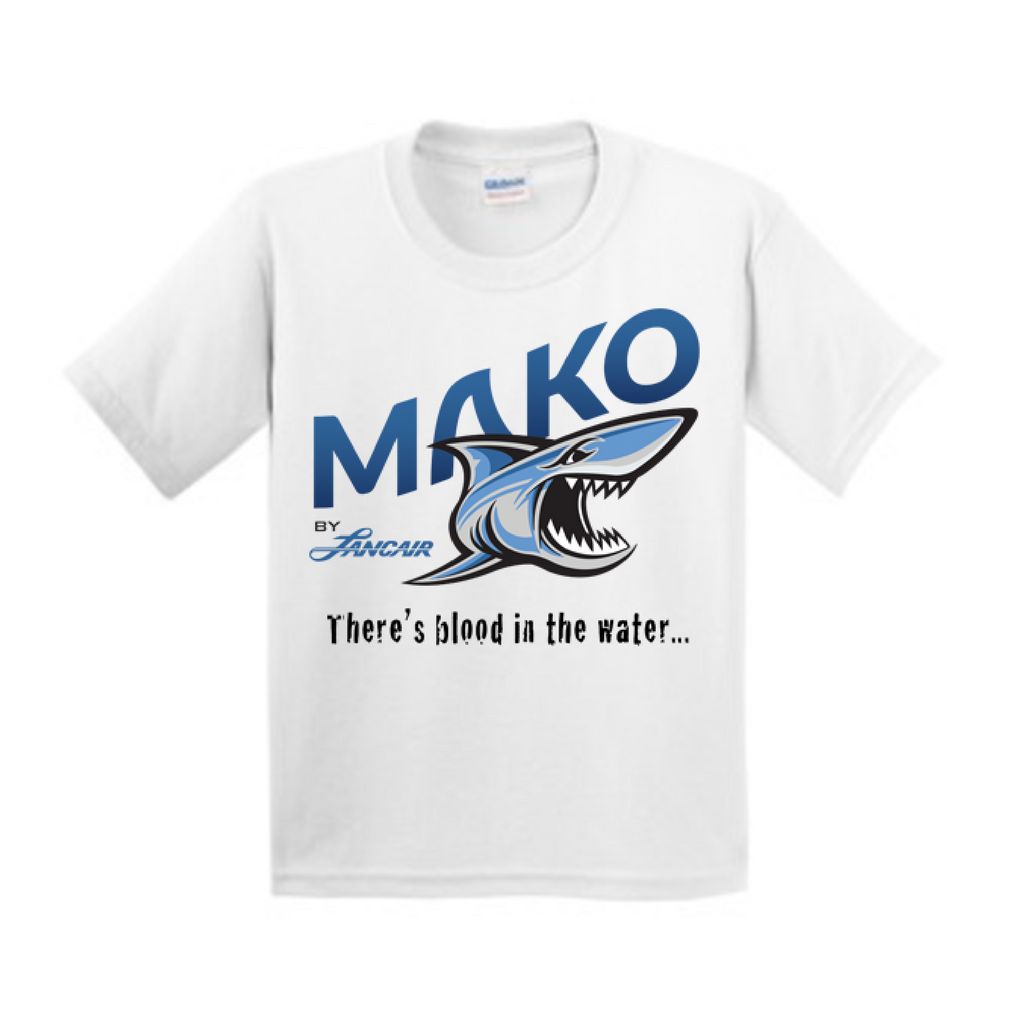 MAKO Kid's T-shirt