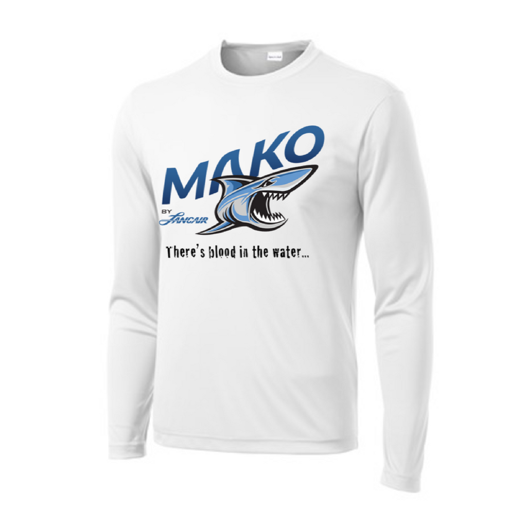 MAKO Performance Long Sleeve