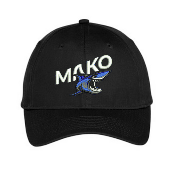 MAKO Hat - Black