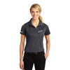 MAKO Micropique Women's Polo - Iron Grey