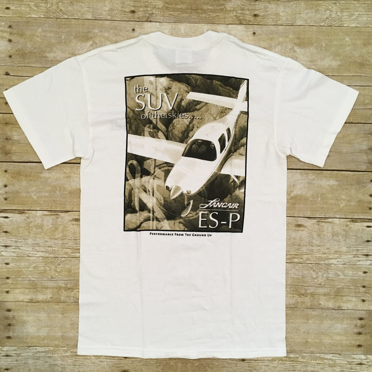 ES - SUV of the Skies Tee