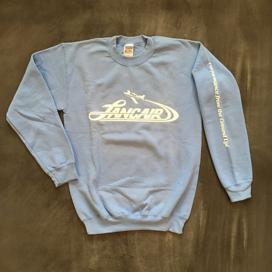 Women's Crewneck Logo Sweatshirt - FLASH SALE