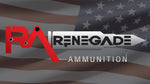 Apparel: Renegade Ammunition