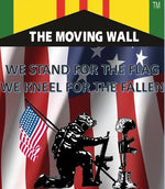 The Moving Wall Fundraiser