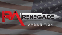 Guns ammo ar-15.com renegade Ammunition freedom ammo ar parts