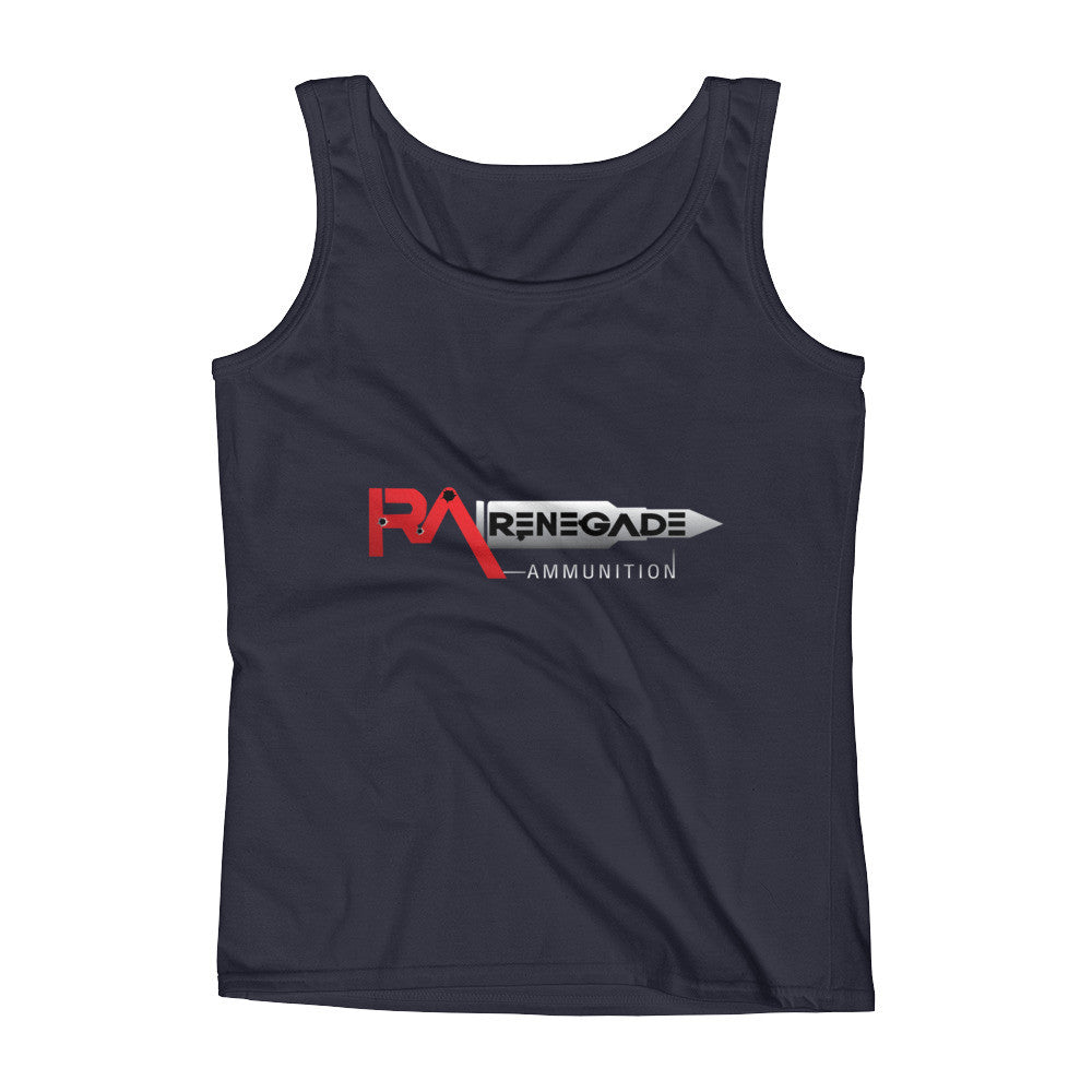 Women's Tank - Veteran Owned Renegade Ammunition & Outfitters