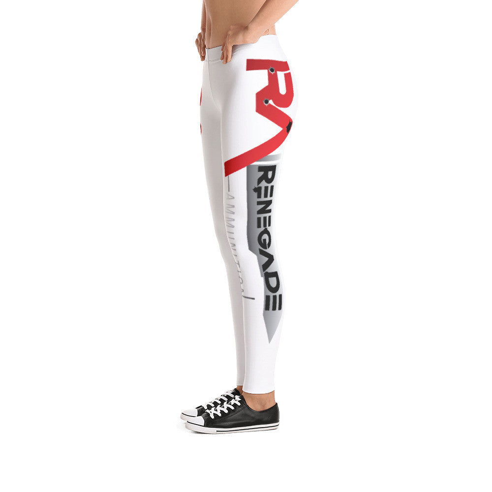 Leggings USA MADE - Veteran Owned Renegade Ammunition & Outfitters